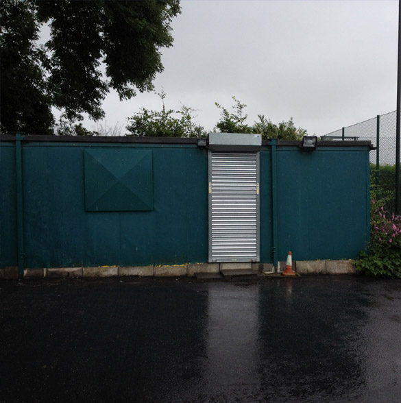 Alsager Tennis Club
