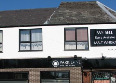 Park Lane Wine – Sandbach