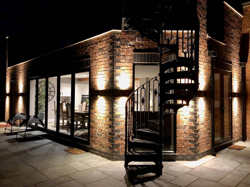 Private customer Northwich Kitchen 2